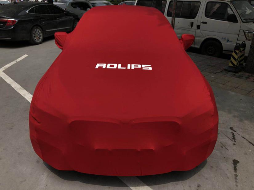 宝马530罗利普斯隐形车衣魅力之选专业品质,更专业的保护