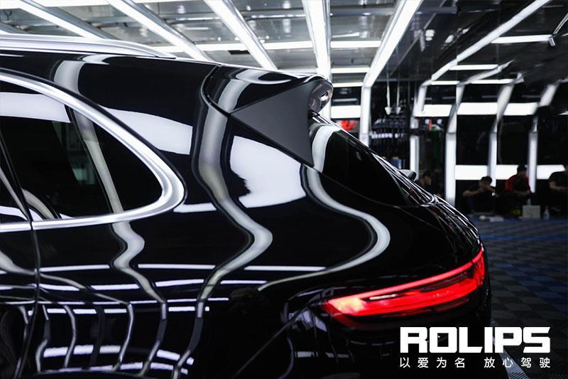 罗利普斯RS95【施工车型】卡宴